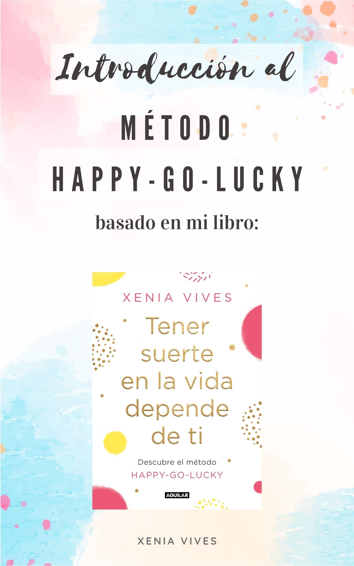 Método Happy-Go-Lucky
